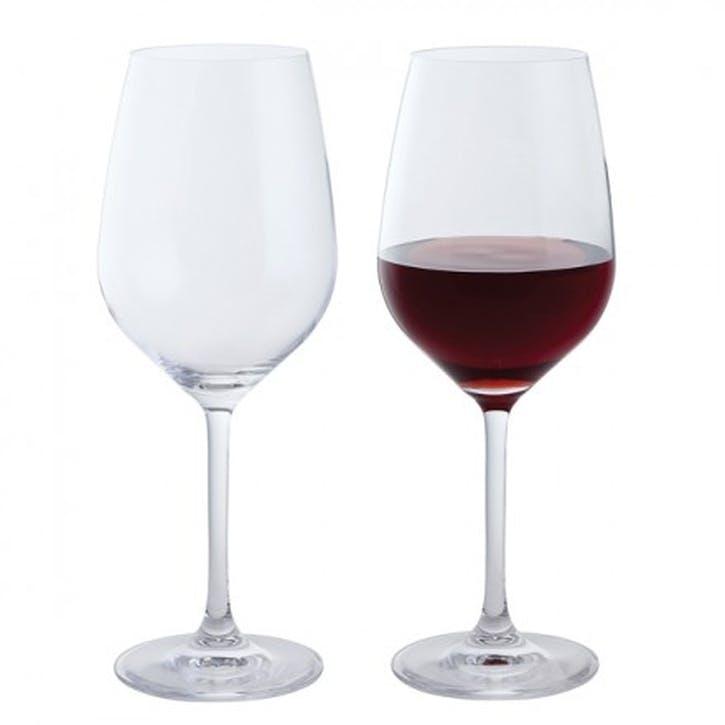 Wine & Bar Red Wine Glasses Pair