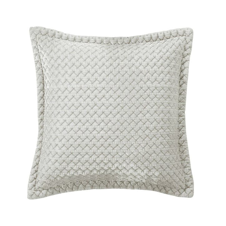 Dupas Cushion, Wicker