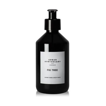 Fig Tree Luxury Hand & Body Wash, 300ml