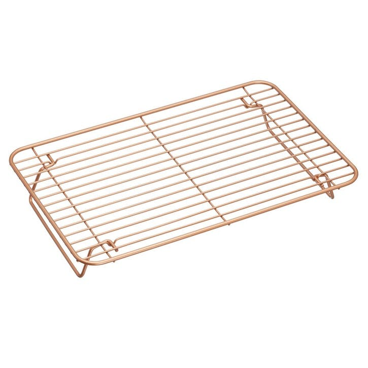 Smart Ceramic Non-Stick Folding Cooling Rack