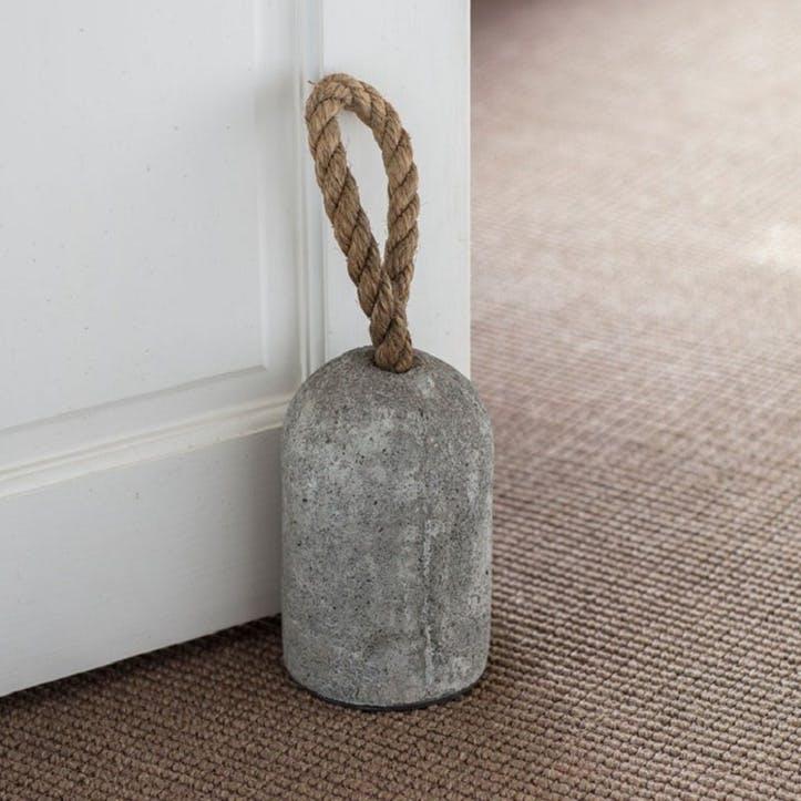 Cement Door Stop