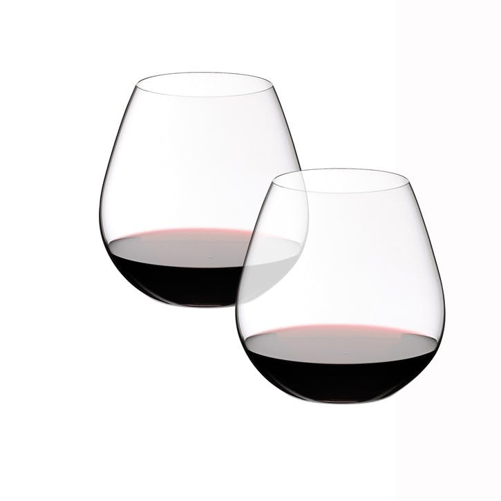 """O"" Pinot/Nebbiolo, Set of 2"