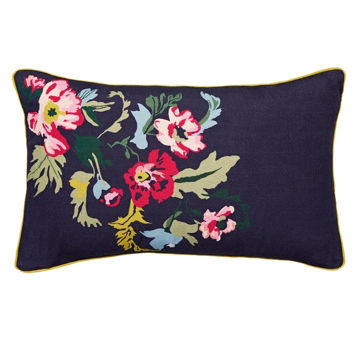 Cambridge Floral Cushion