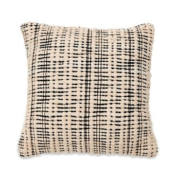 Mika, Recycled Cushion Cover, Square