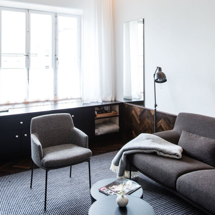 A voucher towards a stay at Miss Clara Hotel for two, Stockholm, Sweden