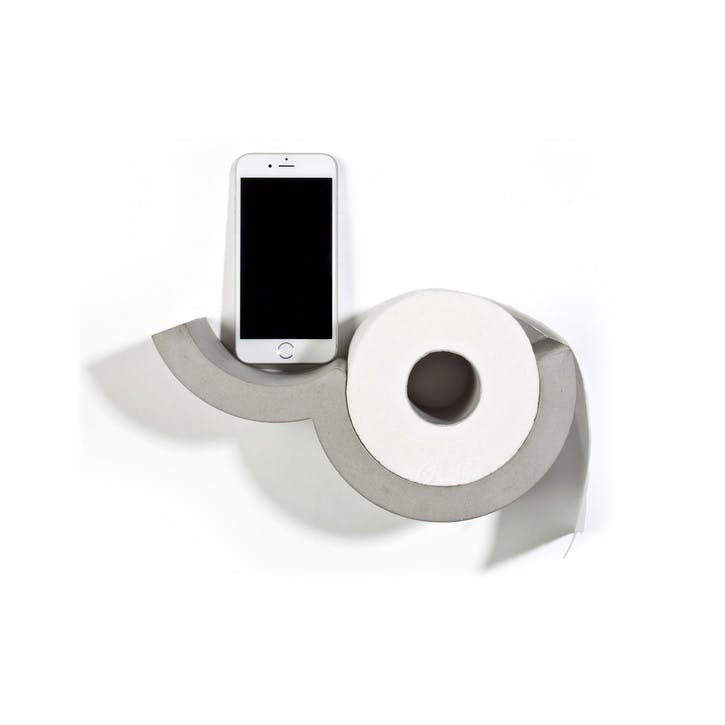 Cloud Loo Roll Holder, Extra Small