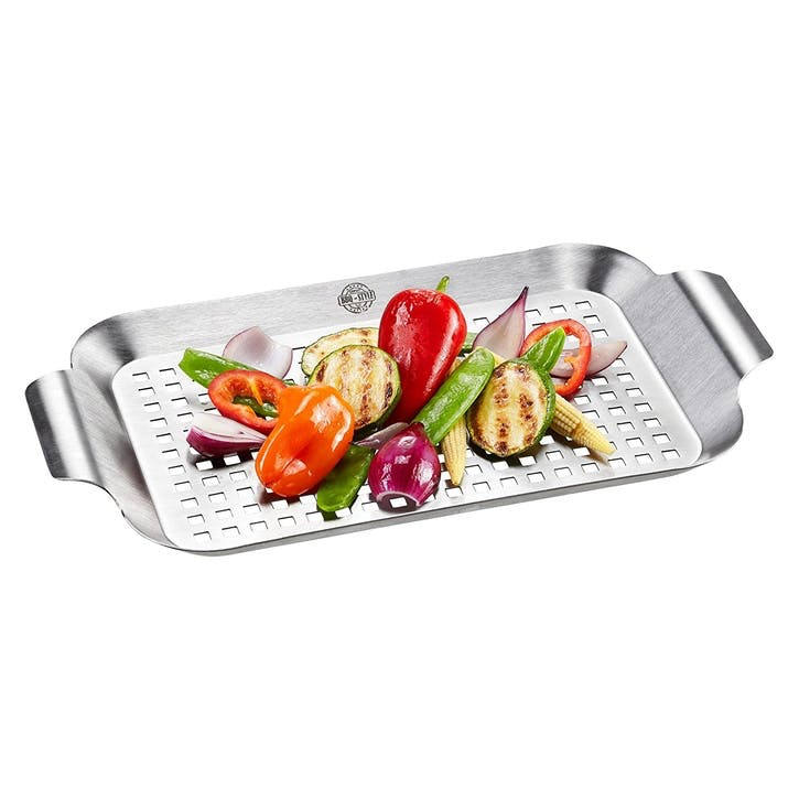 BBQ Grill Pan, Small