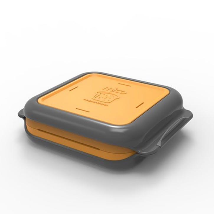 Mico Toastie Microwave Cookware