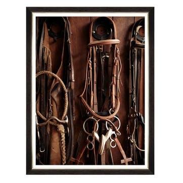 Equitation Print lV