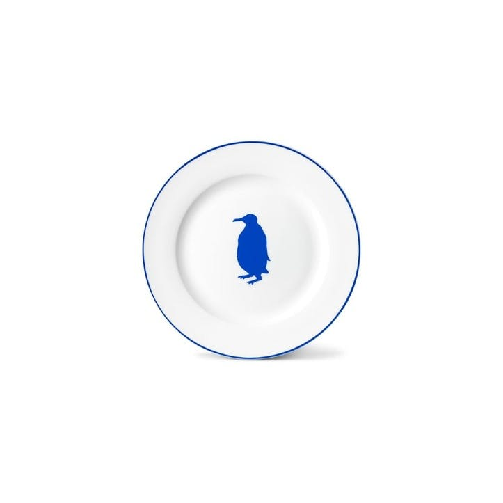 Penguin Side Plate