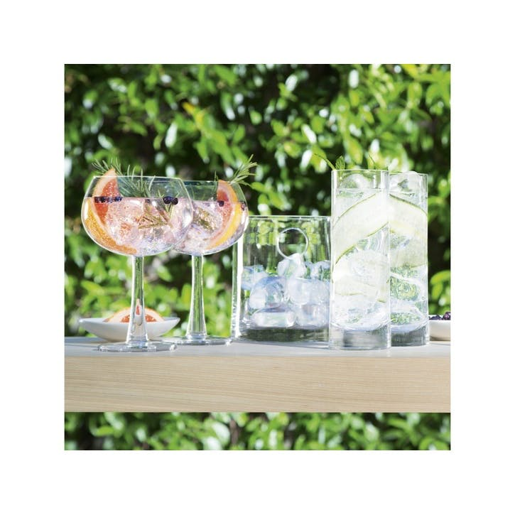 LSA Gin Ice Set