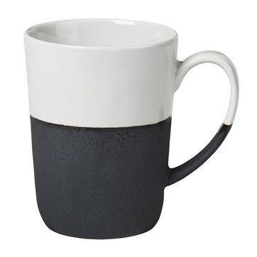 Esrum Mug and Stoneware Handle