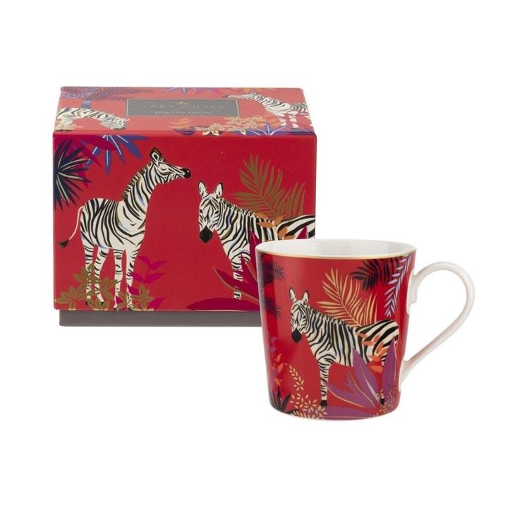 Zebra Mug, 0.34L
