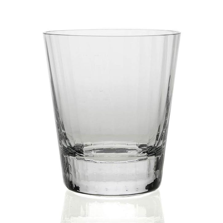 Corinne Double Old Fashioned Tumbler, Set Of 2