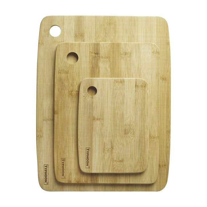 Set of 3 Chopping Boards