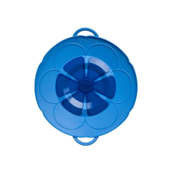 Spill Stopper Small, 22cm, Light Blue