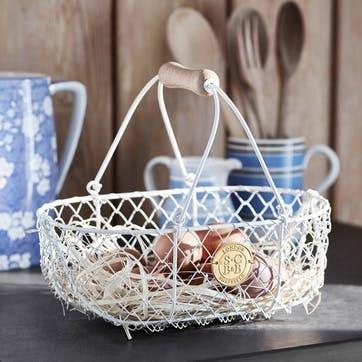 Harvesting Basket, Small
