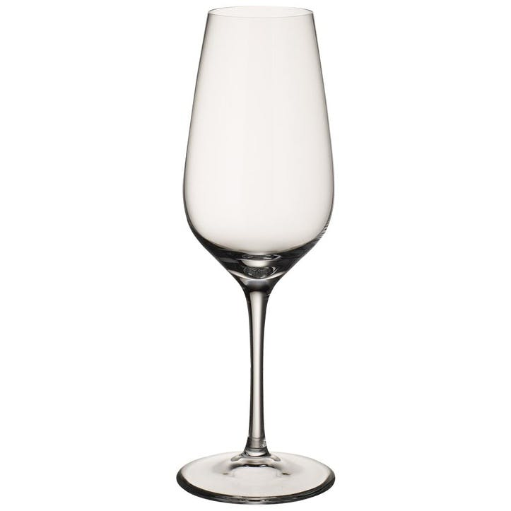 Entree Champagne Flute, Set of 4