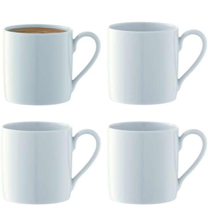 LSA Dine Mug Large, Set of 4