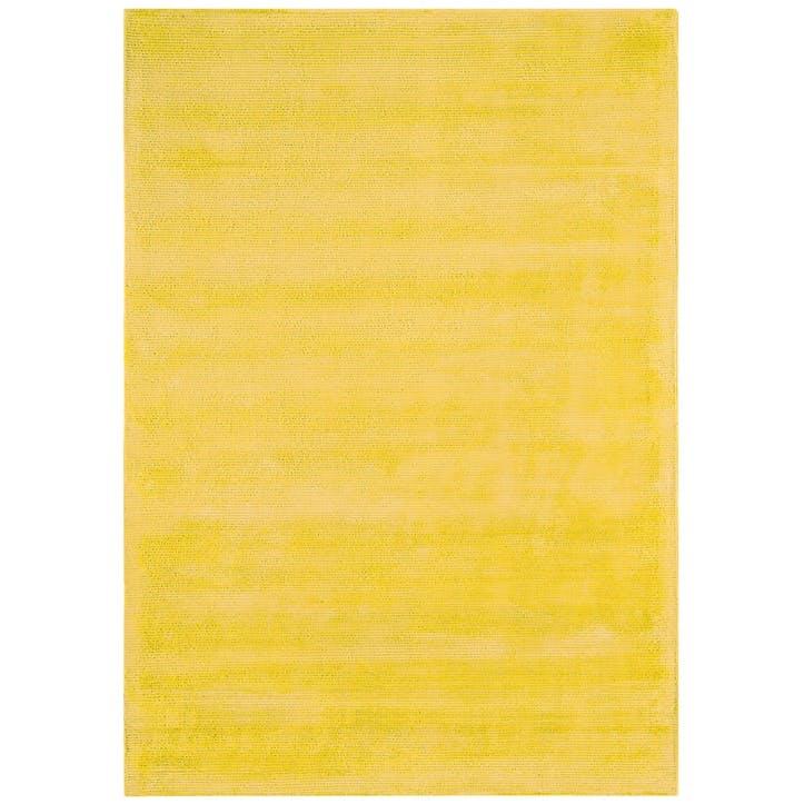 Reko Rug, 1.6 x 2.3m, Mustard