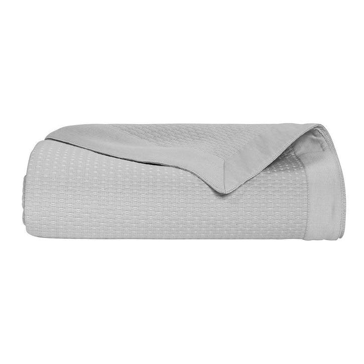 Morphée Platine Blanket