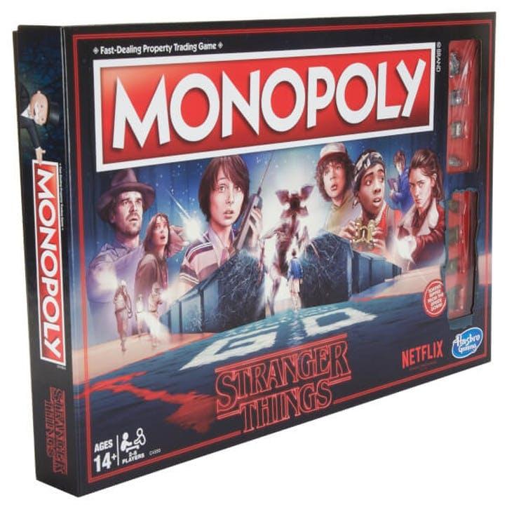 Monopoly, Stranger Things