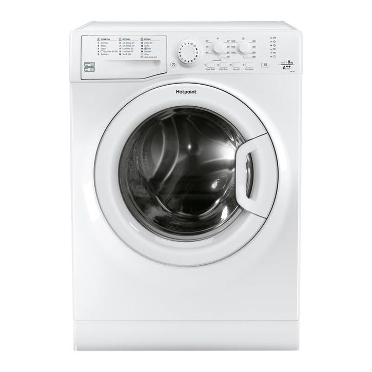 FML 942 P UK 9 kg 1400 Spin Washing Machine; White
