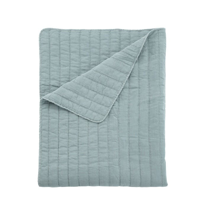 Relaxed Quilt, Spa