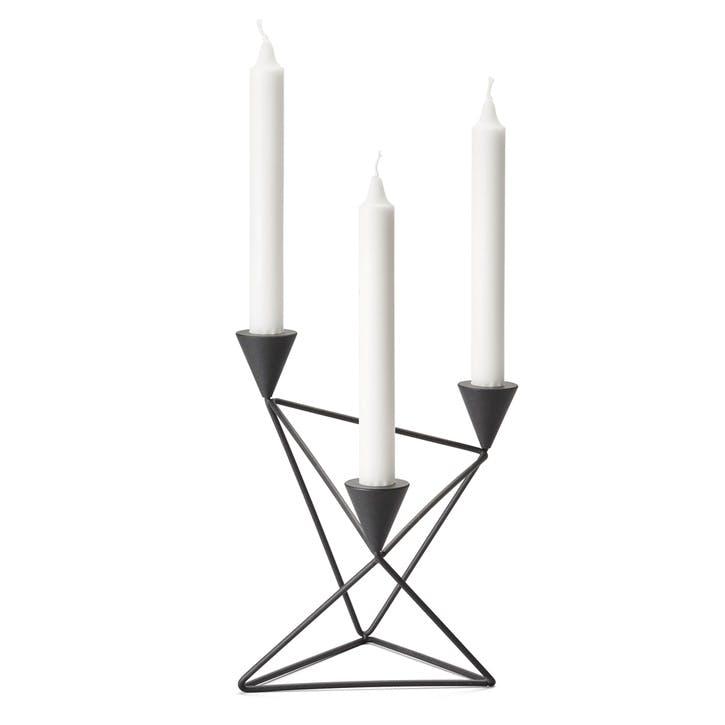 Pythagoras Candle Holder