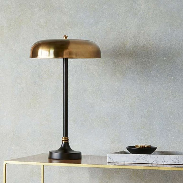 Porcini Table Lamp