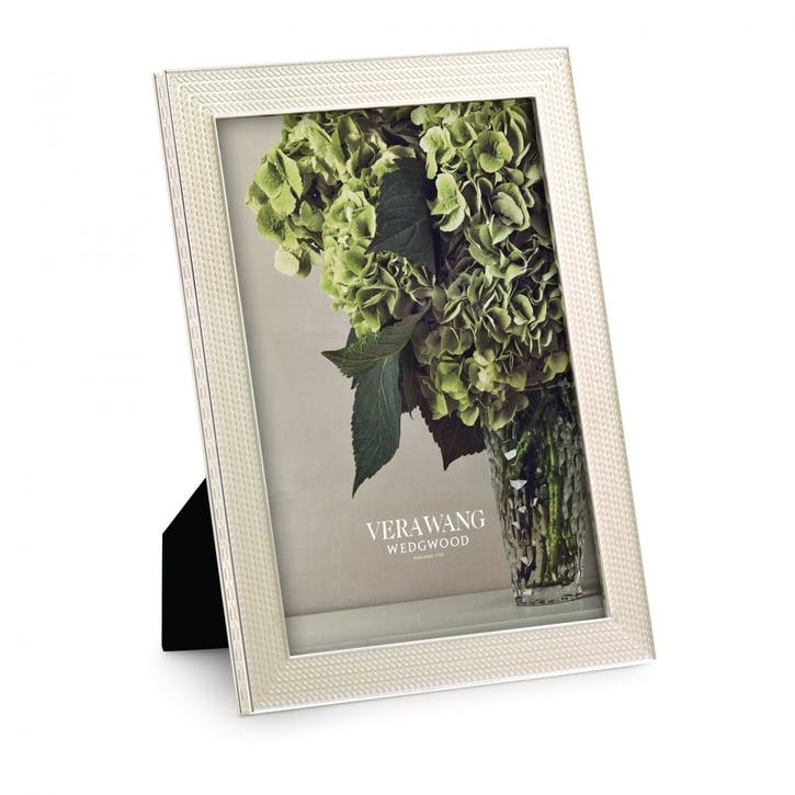With Love Nouveau Pearl Photo Frame, 5x7""
