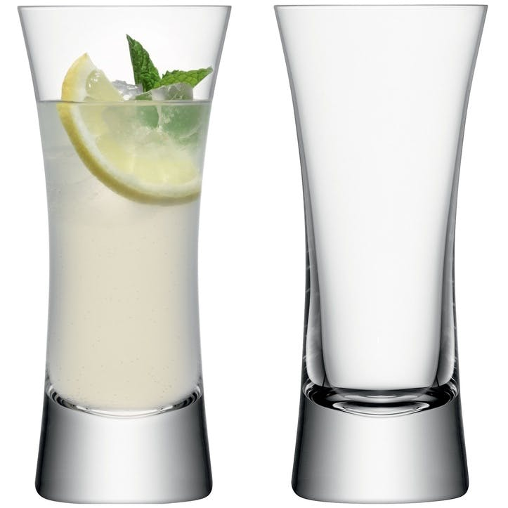 LSA Moya Highball, Set of 2