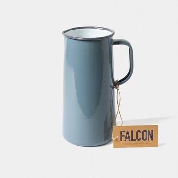 Three Pint Jug, Pigeon Grey
