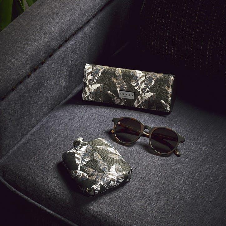 Ted's World Glasses Case
