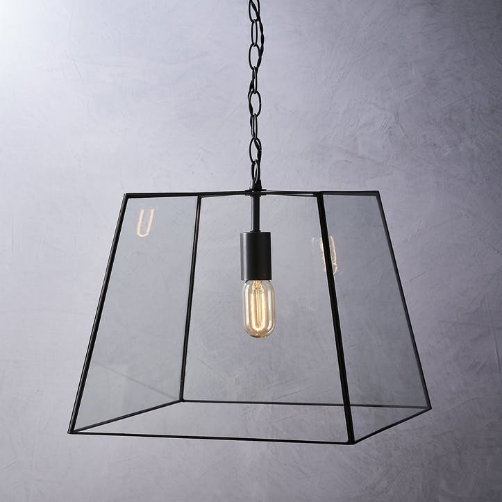 Brooklyn Large Pendant Light