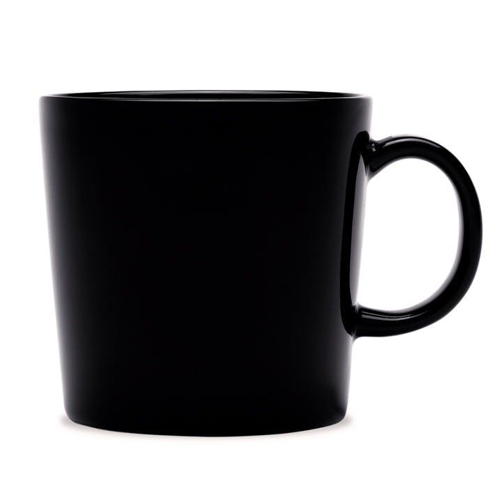 Teema Mug, Black
