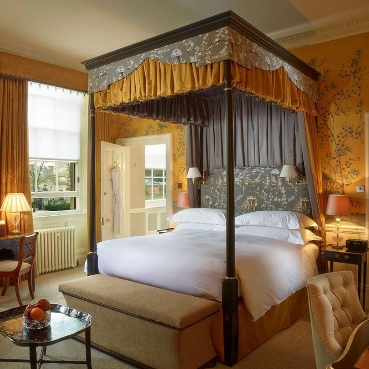 A voucher towards a stay at Cliveden Hotel for two, Berkshire