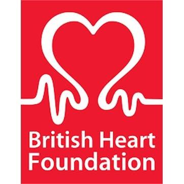 A Donation Towards The British Heart Foundation