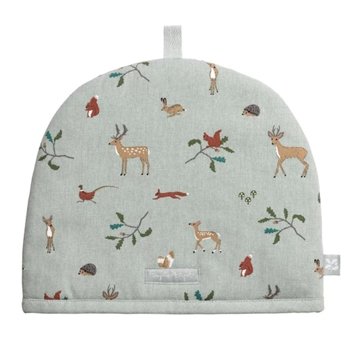 'Woodland' Tea Cosy