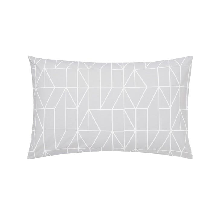 Nuevo Housewife Pillowcase, Pair