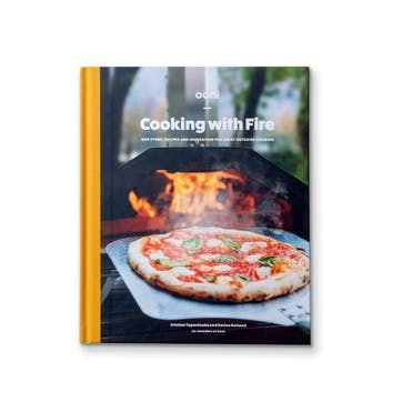 Cooking with Fire Cookbook