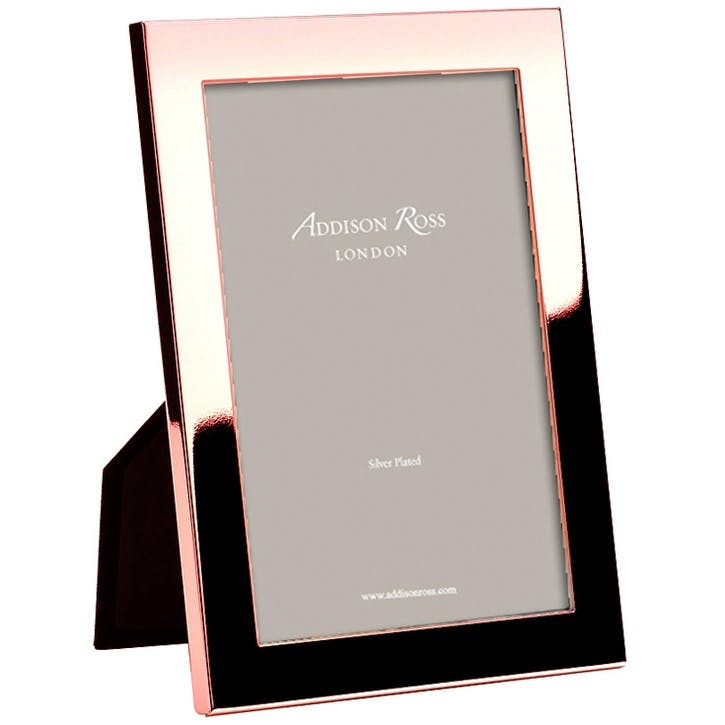"Rose Gold Photo Frame - 8""x10"""