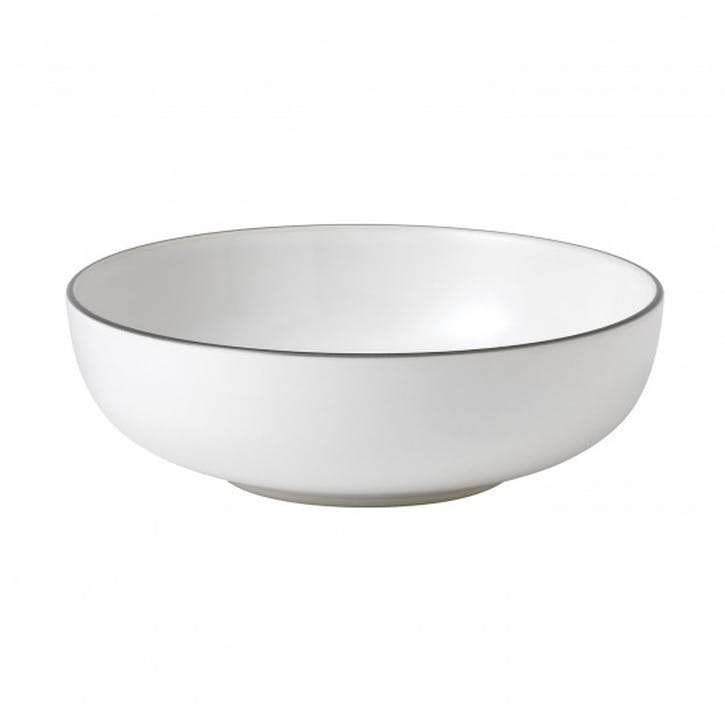 Gordon Ramsay Bread Street Pasta Bowl, White