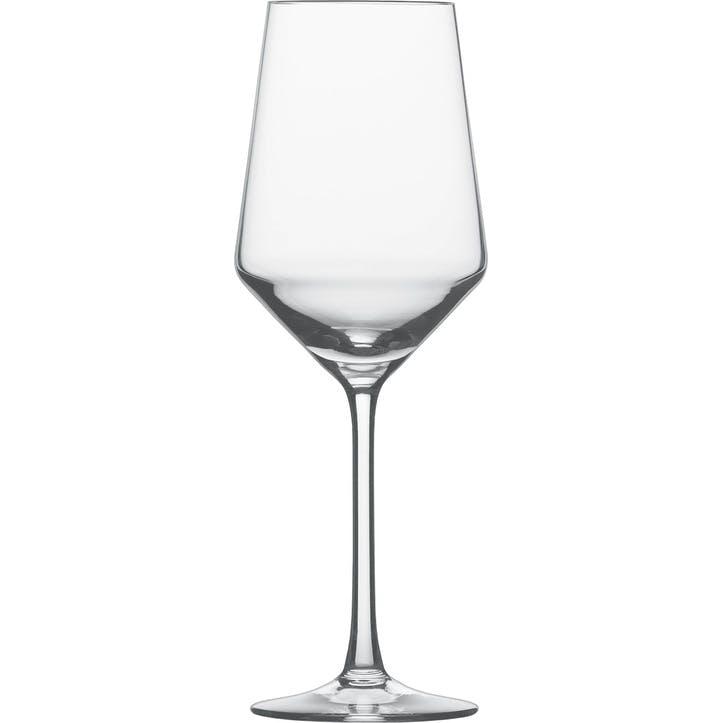 Pure Sauvignon Blanc Wine Glasses, Set of 6