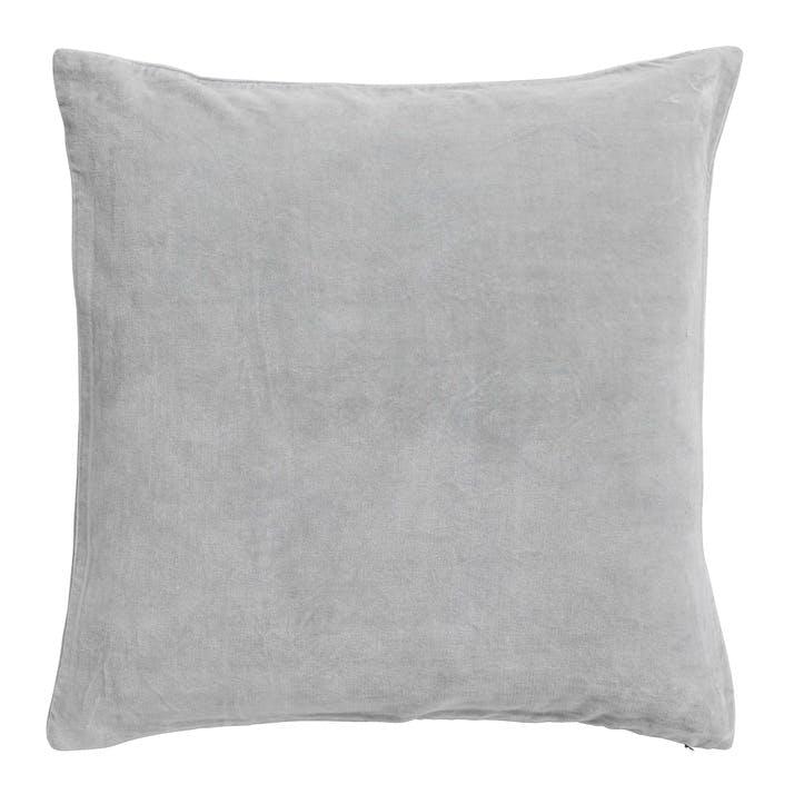 Dream Cushion Cover, Mint Velvet