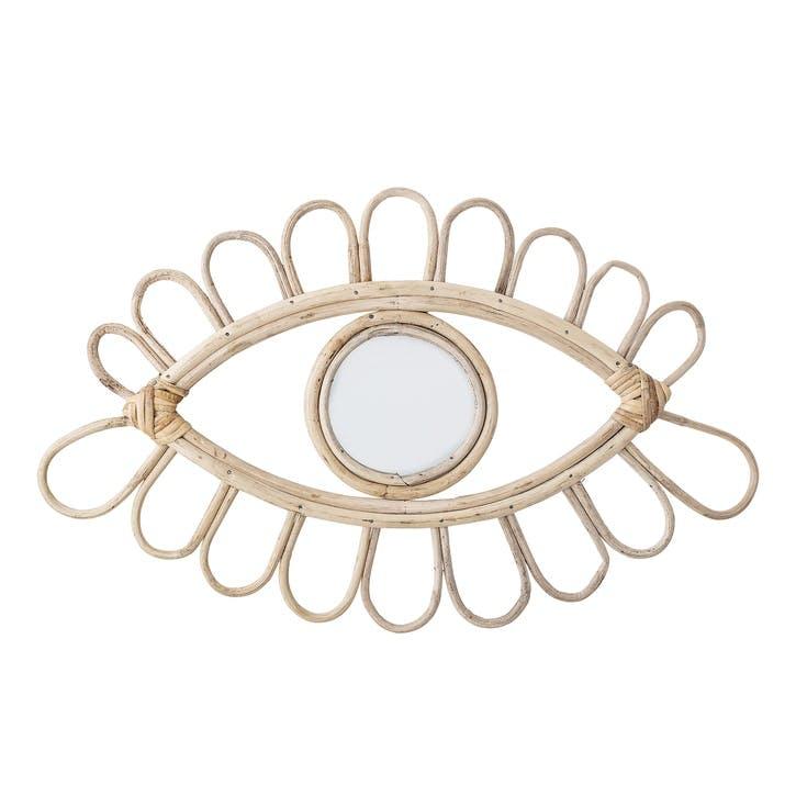 Cane Eye Mirror