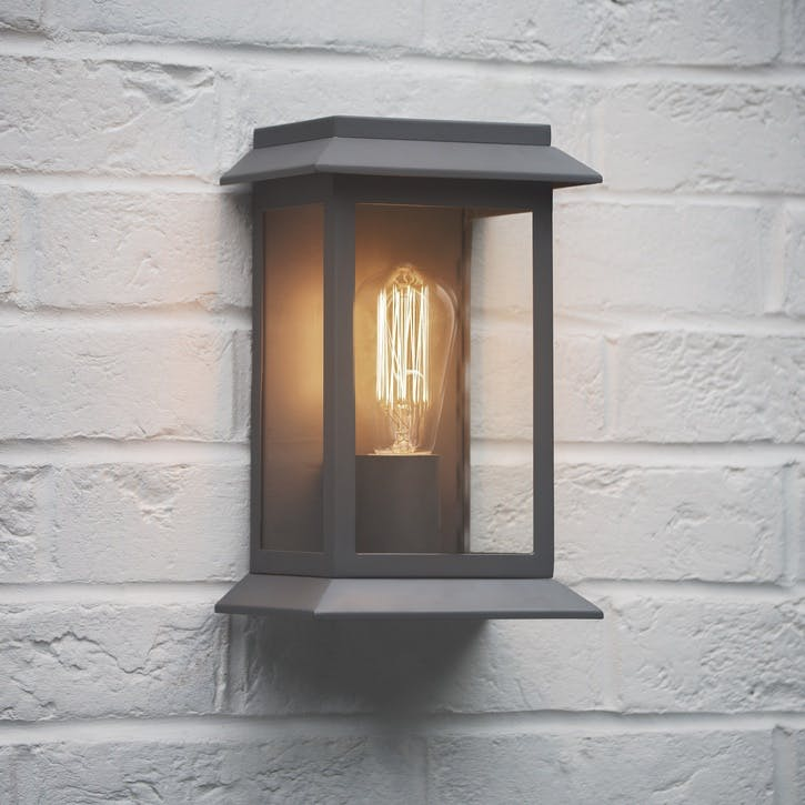 Grosvenor Light, Charcoal