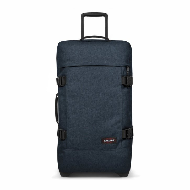 Tranverz Suitcase - Medium; Triple Denim