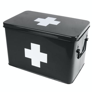 Medicine Storage Box, Large
