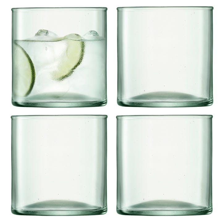 Canopy Tumbler, Set of 4